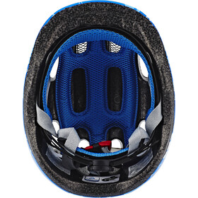 ABUS Smiley 2.0 Helmet Barn blue sharky